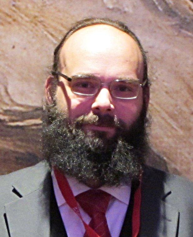 Νικόλαος Καλαντζής – Βασικός Εξεταστής – Διευθυντής Εργαστηρίου