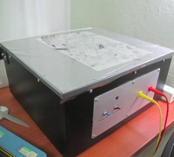Ηλεκτροστατική Συσκευή Ανίχνευσης – E.S.D.A.