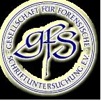 Gesellschaft für Forensische Schriftuntersuchung (GFS) e. V.